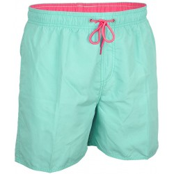 Swimming Short Light blue/pink Avento