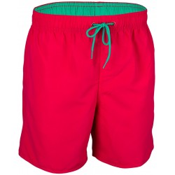 Swimming Short Jr Fuchsia/green blue Avento