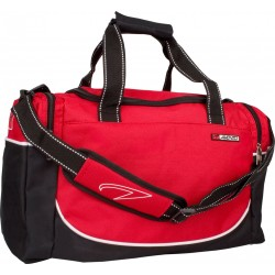 Sports Bag black/red Avento