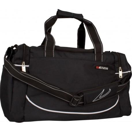Sports Bag black Avento