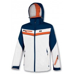 Men's jacket Ski ASTROLABIO wht
