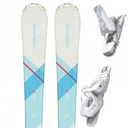 HEAD Ski Joy SLR Pro + SLR 7.5