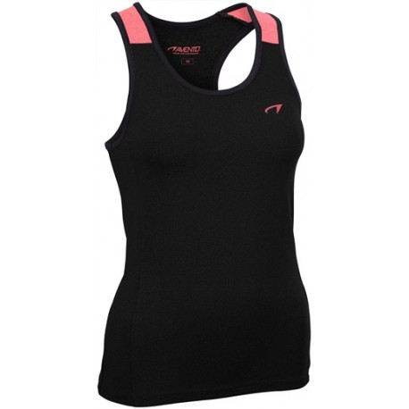 Sports Top Women black/pink Avento