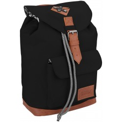 Backpack black/anthracite Abbey