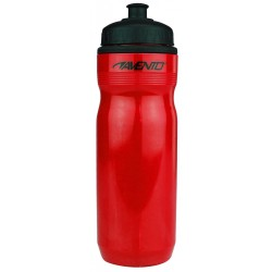 Sports Bottle red/black Avento