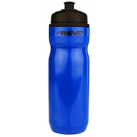 Sports Bottle blue/black Avento