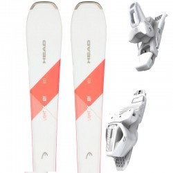 HEAD Ski Light Joy R + Joy 9 (2020)
