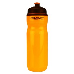 Sports Bottle orange/black Avento