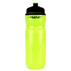 Sports Bottle yellow/black Avento