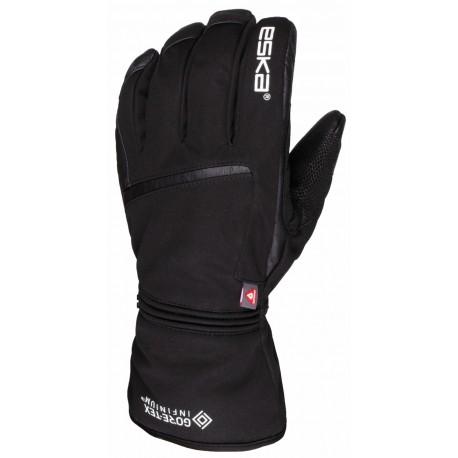 Ski Gloves SOHO INFINIUM ESKA black/white