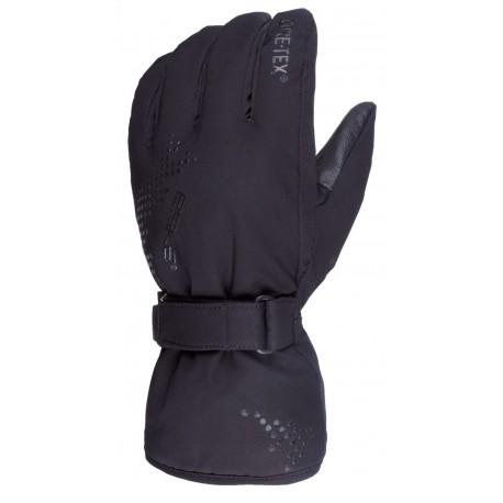 Γάντια Σκι Gore-Tex ESKA black