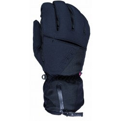 Men's Ski Gloves ESKA black