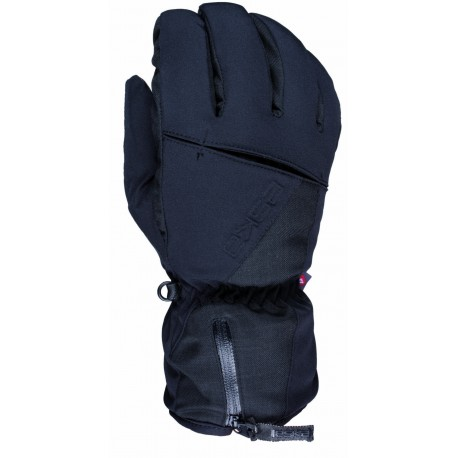 Ανδρικά Γάντια Σκι ESKA black