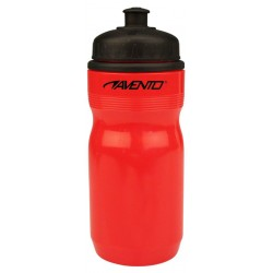 Sports Bottle 0.5L red/blk Avento