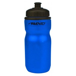Sports Bottle 0.5L blue/black Avento