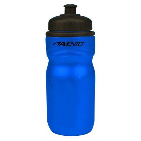Sports Bottle 0.5L blue/black Avento