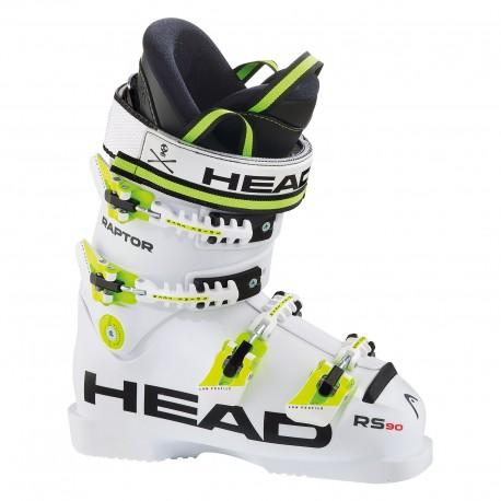 HEAD RAPTOR 90 RS white