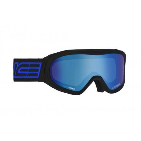 Ski Goggles Double Antifog Mirror Salice blue