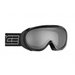 Ski Goggles Double Antifog Salice black