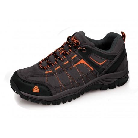 Men's hiking shoes grey ASTROLABIO