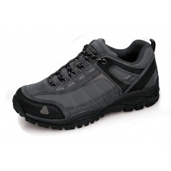 Men's hiking shoes grey S4K ASTROLABIO