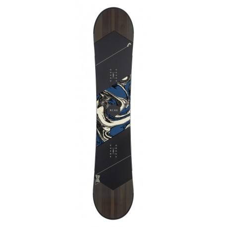 Snowboard HEAD RUSH (2020)