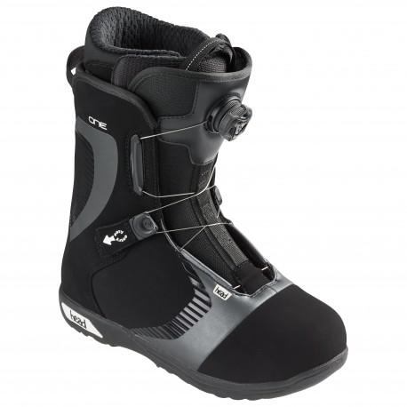 Μπότες Snowboard  HEAD ONE BOA (2020)