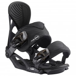 Snowboard Bindings HEAD NX FAY I (2020)