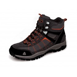Hiking men's shoes grey ASTROLABIO S4L
