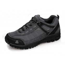 Men's hiking shoes grey ASTROLABIO SAM