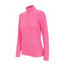 Γυναικείο φλις 4F ροζ