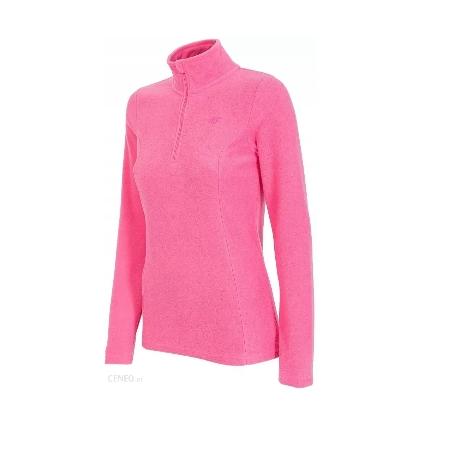 Woman fleece 4F pink