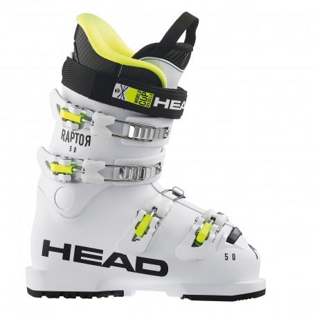 HEAD SKI BOOTS RAPTOR 50