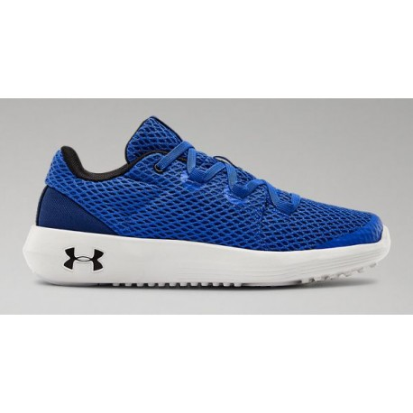 Παιδικά παπούτσια Under Armour Pre-School UA Ripple 2.0 AL μπλε