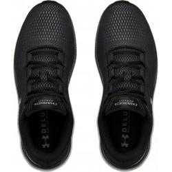 Ανδρικά παπούτσια UNDER ARMOUR CHARGED PURSUIT 2 μαύρο