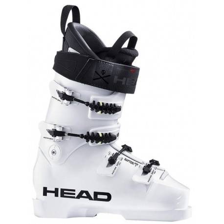 HEAD SKI BOOTS RAPTOR WCR 2 WHITE (2021)