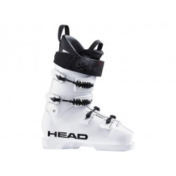 HEAD SKI BOOTS RAPTOR WCR 4 WHITE (2021)