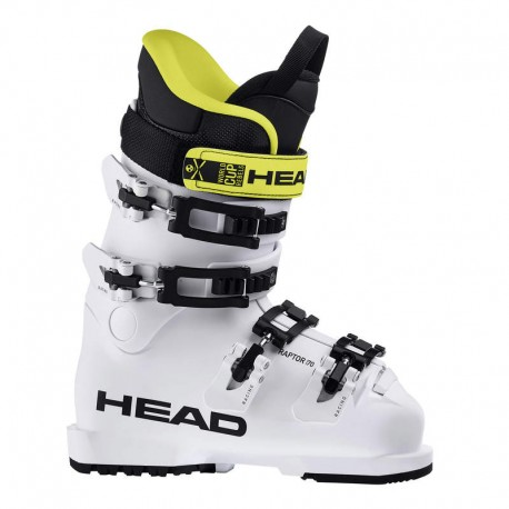 HEAD SKI BOOTS RAPTOR 70 WHITE (2021)