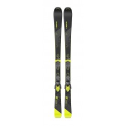 HEAD SKI SUPER JOY SLR + JOY 11 SLR (2021)