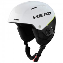 HEAD SKI HELMET TEAM SL white/black (2021)