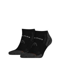 HEAD Performance Socks black