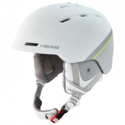 HEAD Ski Helmet Vanda white (2021)