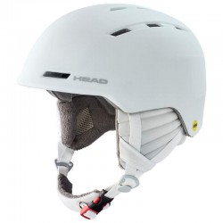 HEAD Ski Helmet Valery MIPS white (2021)