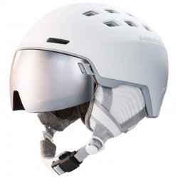 HEAD Ski Helmet Rachel white (2021)