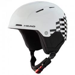 HEAD Ski Helmet Taylor razzle (2021)