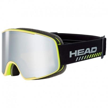 HEAD Ski Goggles Horizon 2.0 Supershape (2021)