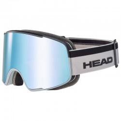 HEAD Ski Goggles Horizon 2.0 FMR + Sparelens blue (2021)
