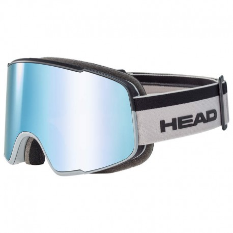 Μάσκα Σκι HEAD Horizon 2.0 FMR + Sparelens blue (2021)