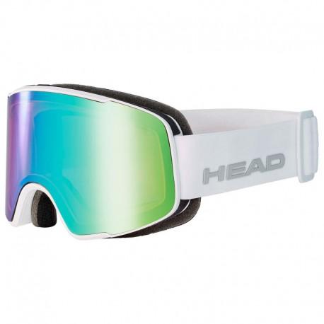 HEAD Ski Goggles Horizon 2.0 FMR blue/green