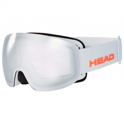 HEAD Ski Goggles Galactic FMR chrome (2021)